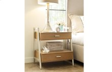 Hygge by Rachael Ray Leg Night Stand