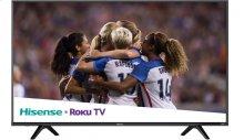 "60"" class R6 series - Hisense 2018 Model Roku TV 60"" class R6E (59.5"" diag.) 4K UHD Roku TV with HDR"