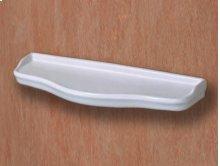 SHELF (vitreous china) 25 1/4 x 7 1/2