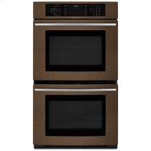 "30"" Electric Double Built-In Oven with Convection"