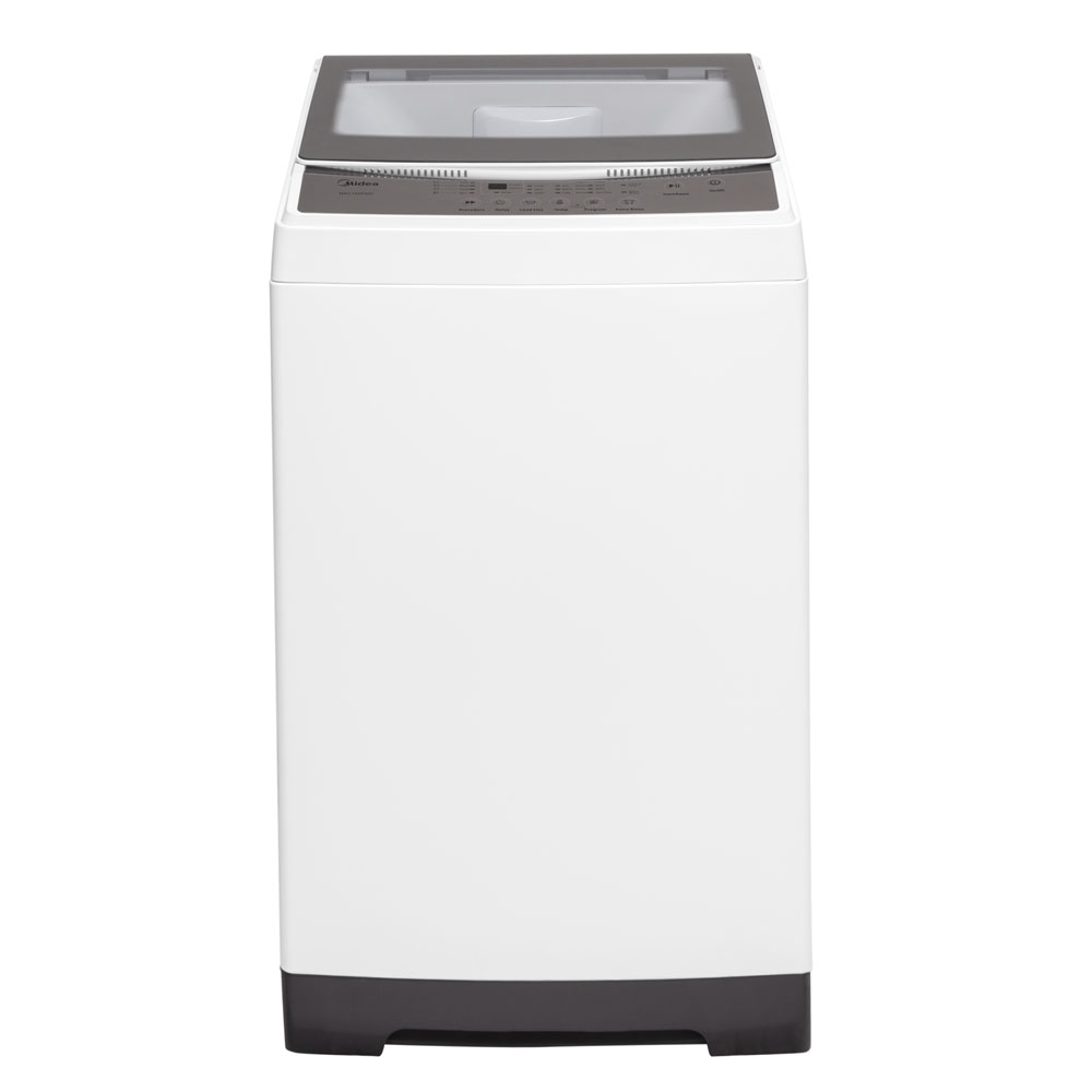 Midea 1.6 Cu.ft Portable Washer White