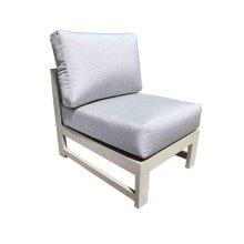 Wynn Slipper Chair Module