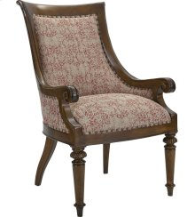 Ernest Hemingway ® Hemingway Arm Chair