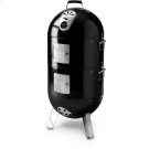Apollo® 200 Charcoal Smoker 3 in 1 Smoker and Grill , Black , Charcoal Product Image