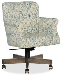 Domestic Home Office Frappe Desk Chair 8114