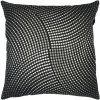 "Midnight P-0223 18"" x 18"" Pillow Shell with Down Insert"
