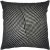"""Additional Midnight P-0223 18"""" x 18"""" Pillow Shell with Down Insert"""