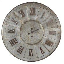 Jonet Clock,Oversized