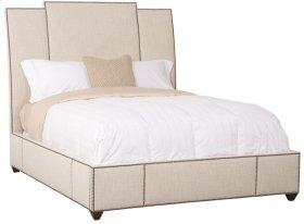 Socrates Queen Bed V1724Q-PF