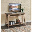 Rowan - Sofa Table - Rough-hewn Gray Finish Product Image