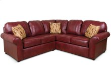 Lachlan Sectional 2400AL-Sect