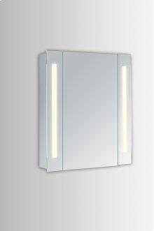Elixir Mirror Cabinet W23.5H39.5 5000K