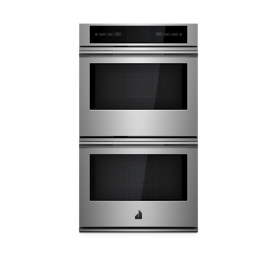 "JennairRise 30"" Double Wall Oven With V2 Vertical Dual-Fan Convection"