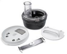Dicing Kit Accessory for 13-Cup and 14-Cup Food Processors (MODELS KFP1330, KFP1333, KFP1344, KFP1433, AND KFP1466) - Other