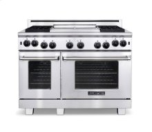 "48"" Heritage Series Gas Range"