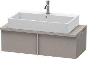 Vero Vanity Unit For Console Compact, Terra (decor)