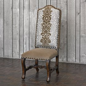 Florence Side Chair - Triana / Gibson
