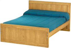 Crate Bed, King