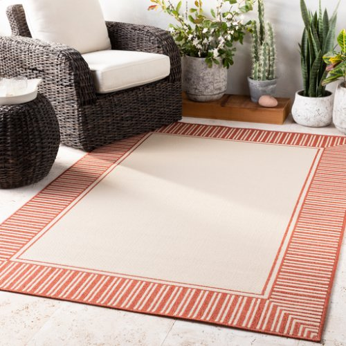 "Alfresco ALF-9683 2'3"" x 4'6"""
