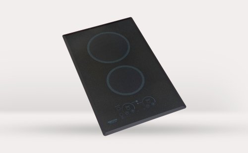 120V Portrait Lite-Touch Q® 2 Burner Large