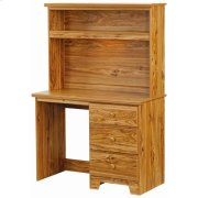 Hutch for Desk 345 Product Image