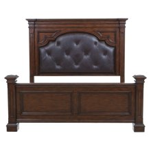 Durango Ridge King / California King Headboard