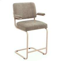 Breuer Counter Arm Chair (sand) Product Image
