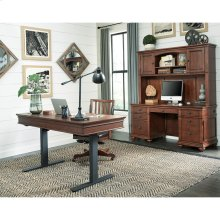 "60"" ADJUSTABLE HEIGHT DESK"