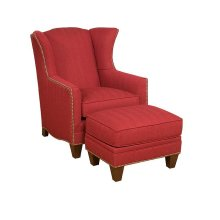 Athens Chair, Athens Chair, Athens Ottoman