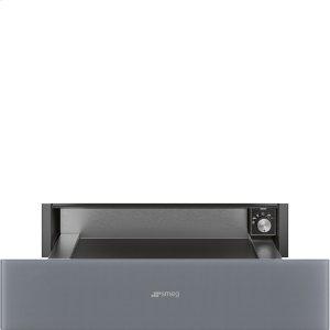 """Smeg24"""" Warming drawer"""