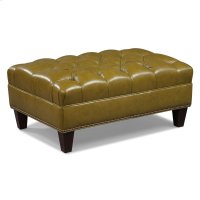 Hailey Cocktail Ottoman Product Image