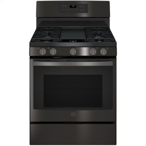 """GEGE® 30"""" Free-Standing Gas Convection Range"""