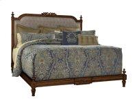 Boulevard Queen Bed Vanderbilt Product Image