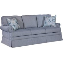 Bradbury Skirted Sofa
