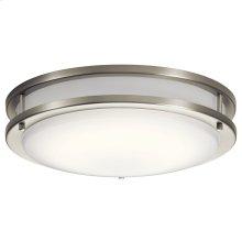 "Avon Collection Avon 14.00"" LED Flush Mount NI"