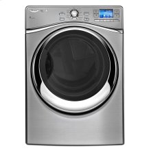 Smart Front Load Electric Dryer with 6th Sense Live technology