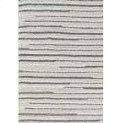 "Radici Bellissima 3 Gray/Silver Rectangle 2'0""X3'0"" Product Image"