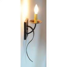 "20""H Allure Wall Sconce"