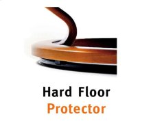 Hard Floor Protector