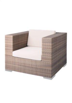 Arzo Woven Lounge Chair