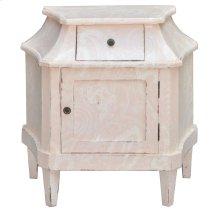 Bow Bedside Cabinet