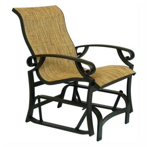 2712 Glider Lounge Chair
