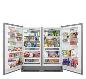 19 Cu. Ft. All Freezer