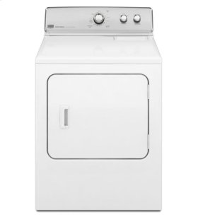 7.0 cu. ft. Dryer with Wrinkle Control