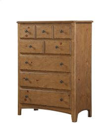Chest 5 Drawers