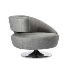 Isabella High Left Swivel Chair