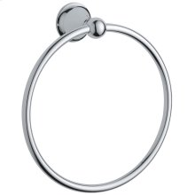 Seabury Towel Ring