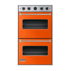 "Pumpkin 30"" Double Electric Premiere Oven - VEDO (30"" Double Electric Premiere Oven)"