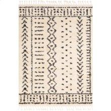 "Berber Shag BBE-2311 18"" Sample"