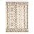 "Additional Berber Shag BBE-2311 7'10"" x 10'2"""